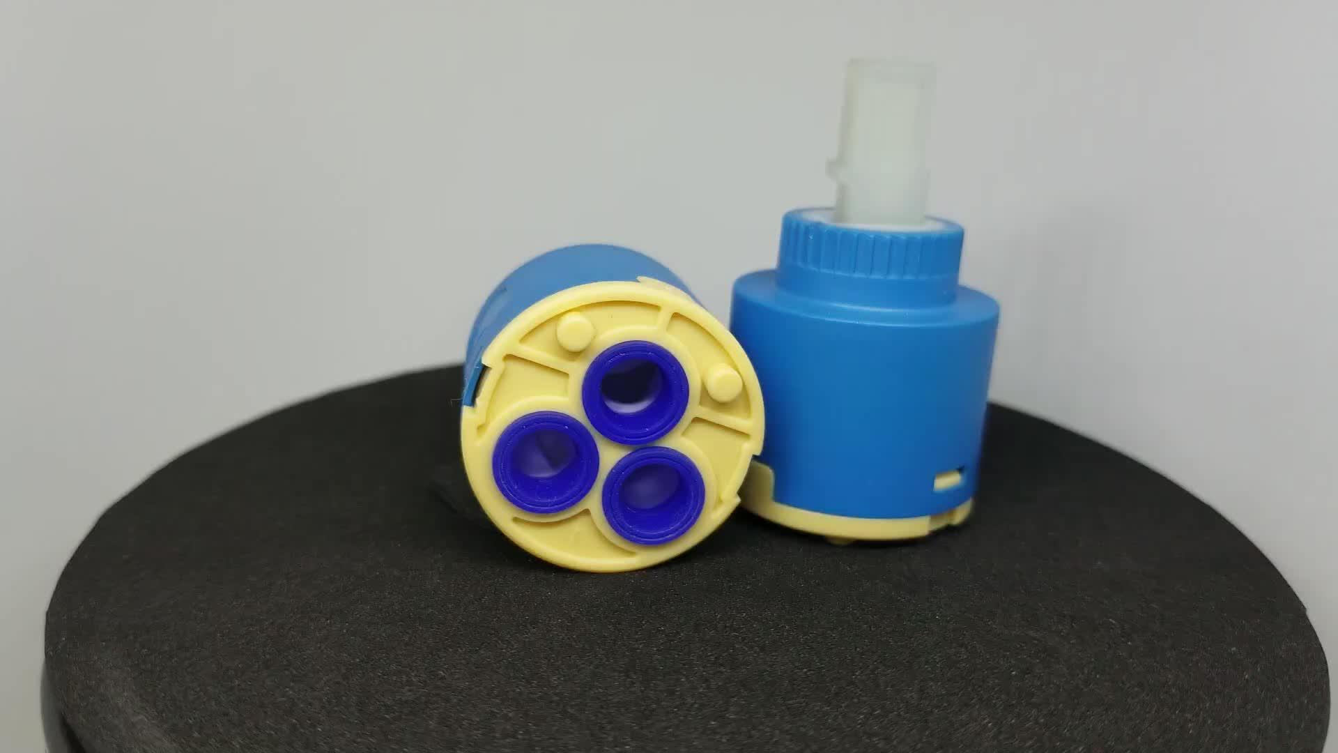 Chixin 35 millimetri cartuccia ceramica rubinetto miscelatore della cartuccia