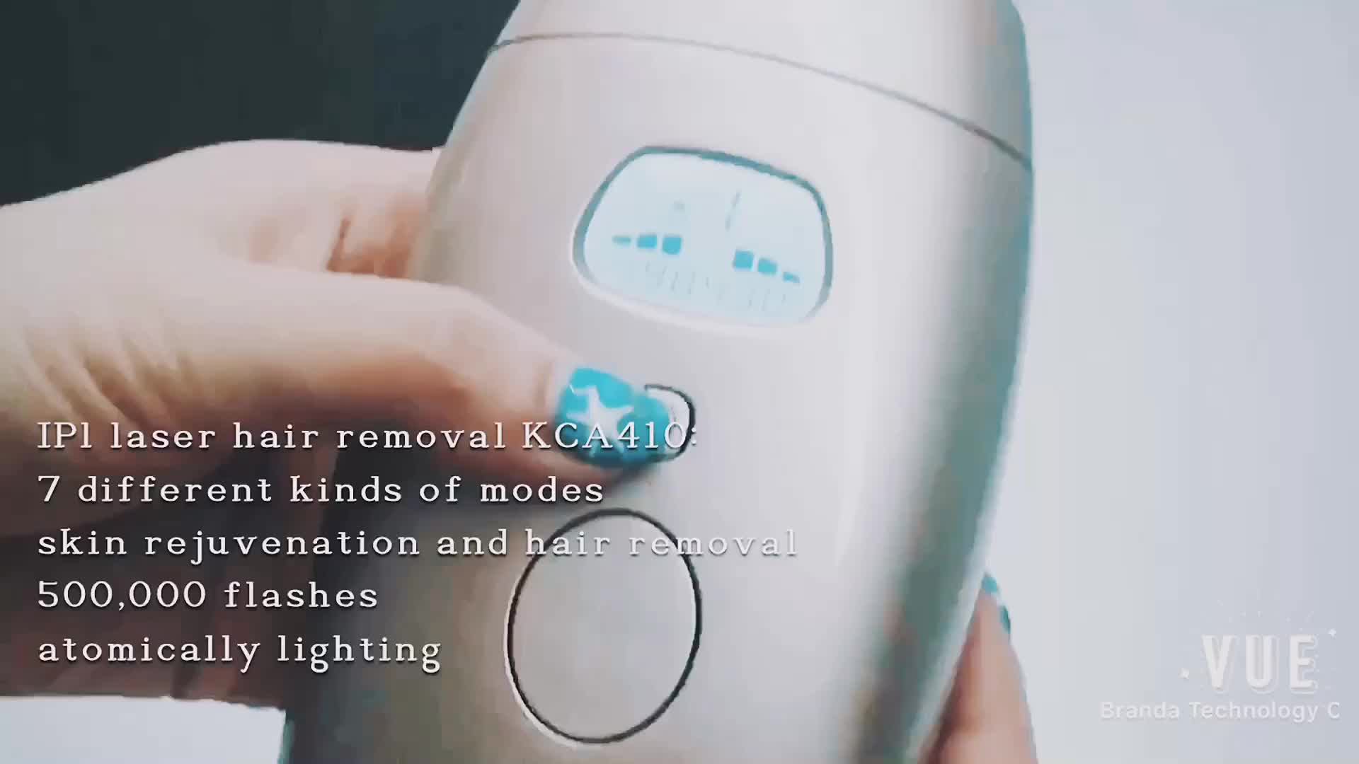 hair cutting machine prices Handheld Portable Laser Permanent IPL Laser Hair Removal Device