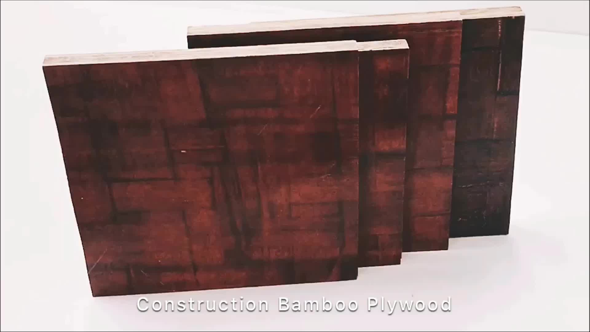 best price bended bamboo plywood for sale