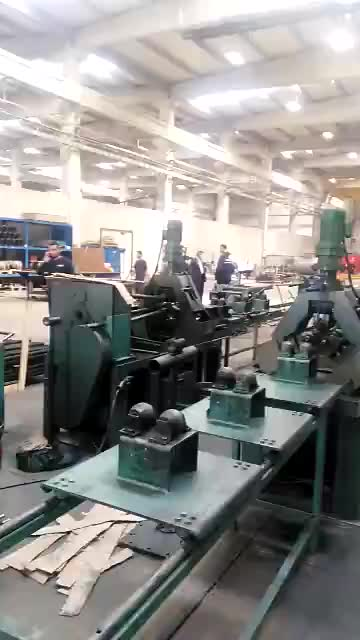 TOP1 extruded aluminum fin tube machine by bang win