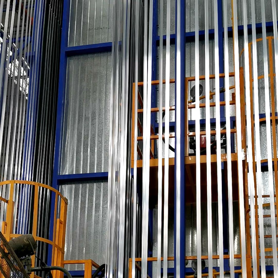 Dinding Dekorasi Sudut Aluminium Ekstrusi Profil untuk Keramik Sudut Potong
