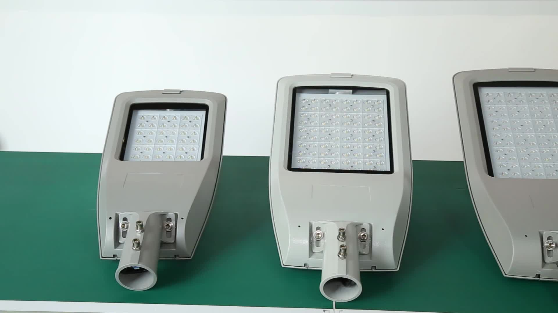 The best selling professional factory 80w aluminum die cast led street light housing