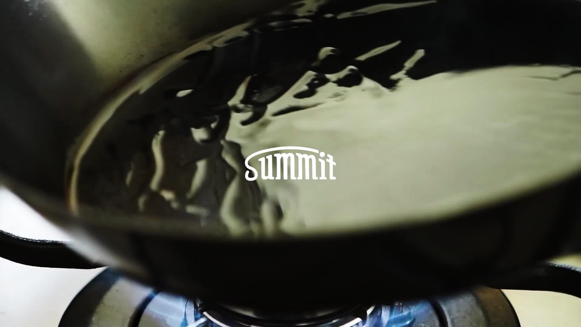 16 cm Japan Summit Lichtgewicht Koekenpan