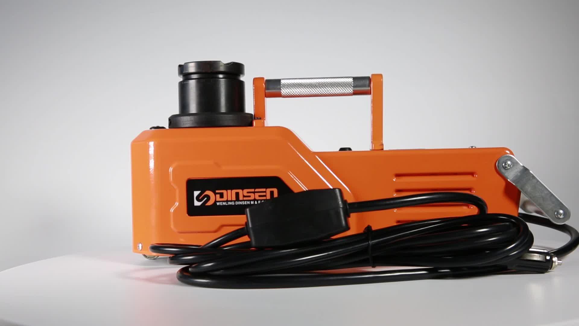 Custom Hoge Kwaliteit Korte Lifting Tijd jack hamer specificatie