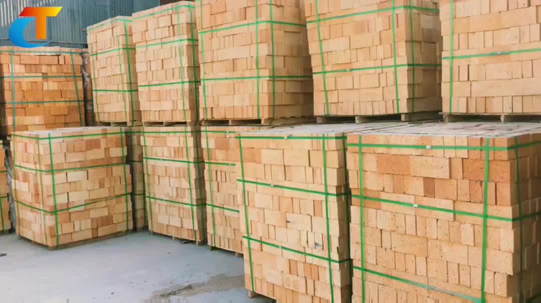 Hot Sale SK High Alumina Fire Clay Brick Price