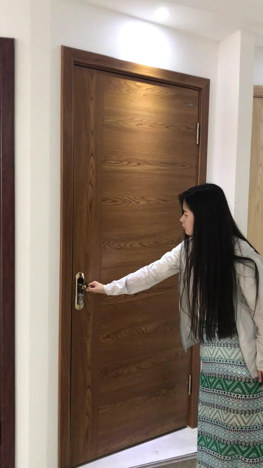 . 5  Christmas Discounts High Quality Modern Wooden Door Designs Hotel Room  Door   Buy Wooden Door Bedroom Wooden Door Designs Hotel Room Door Product