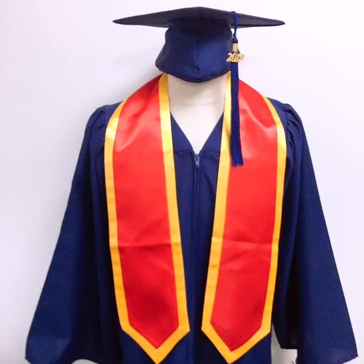 ขายส่งชุดสำเร็จการศึกษา