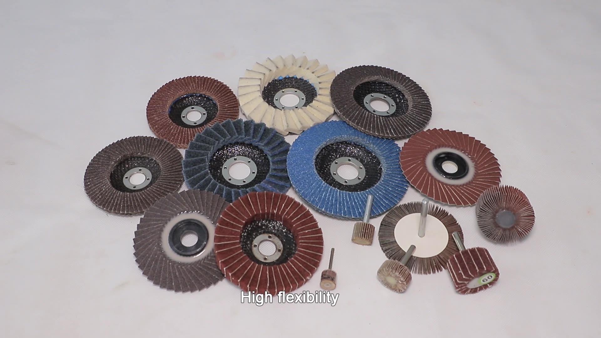 150mm sand paper abrasive sanding discs for metal polishing car body repair 150mm abrasive polyester film