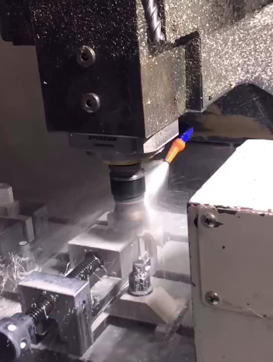 A venda quente personalizou sobressalentes da motocicleta, ferragens anodizados alumínio feitos à máquina CNC
