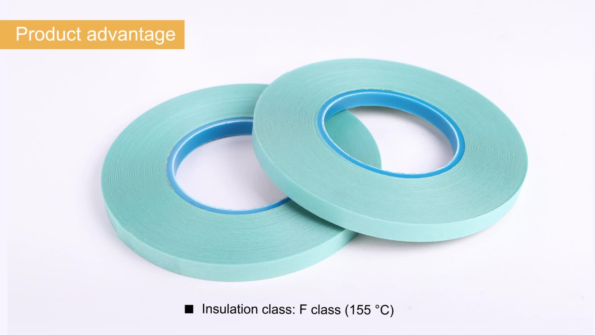 DMD 6641 motor winding insulation paper for transformers