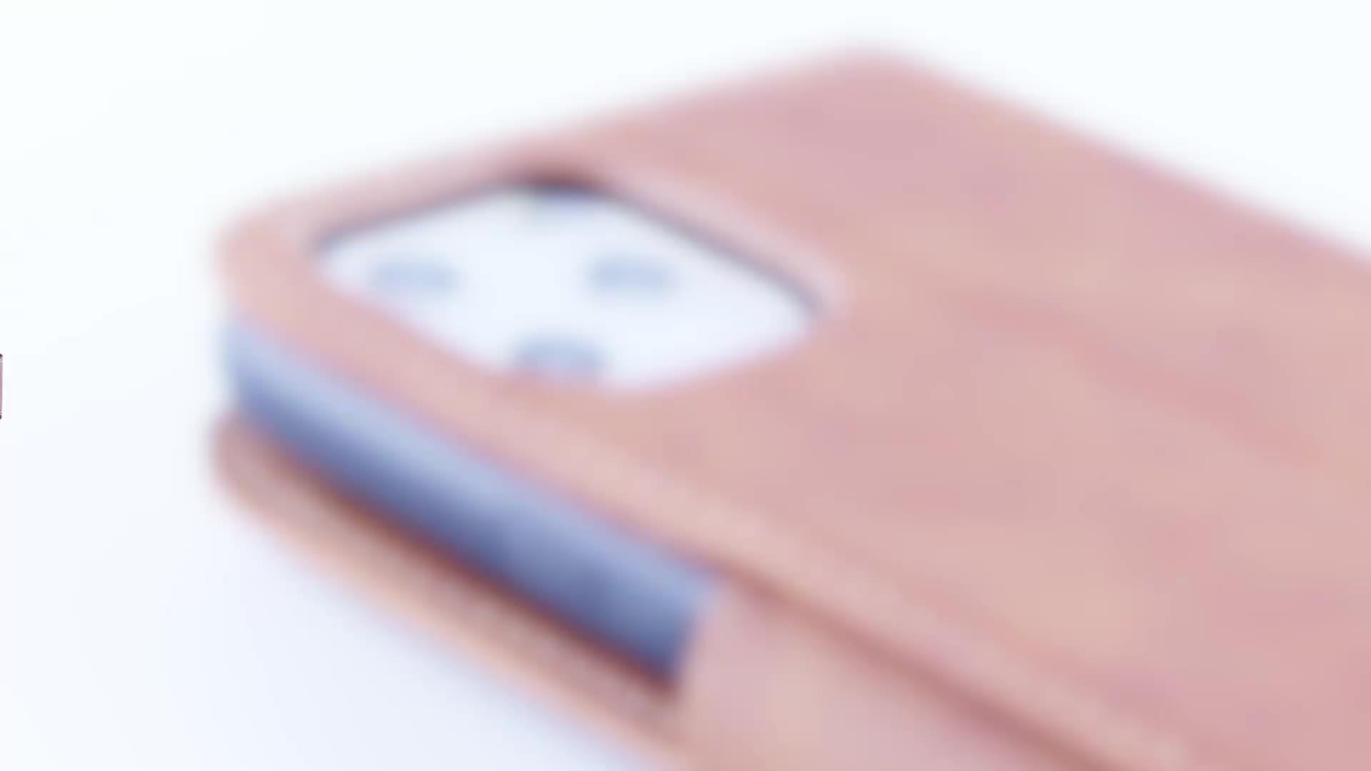 कस्टम फैशन चुंबकीय कार्ड फ्लिप बटुआ चमड़ा सेल फोन के मामले के लिए iPhone 11 प्रो मैक्स