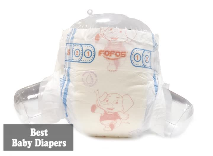 BD1003 Fujian Factory Wholesale Cheap Price A Grade Disposable Baby Diapers Sale in Zimbabwe/South Africa