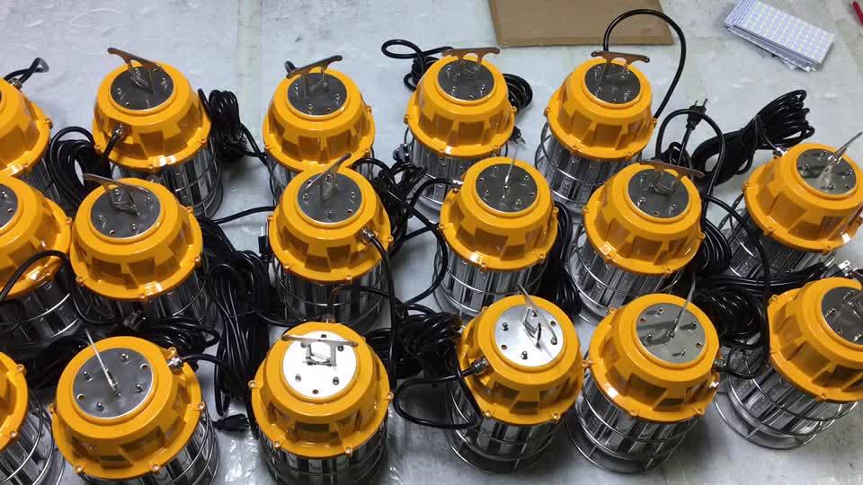 심천) 은 추가 장착 400 w led working 빛 led 빛 new product IP65 led 휴대용 work lamp in China