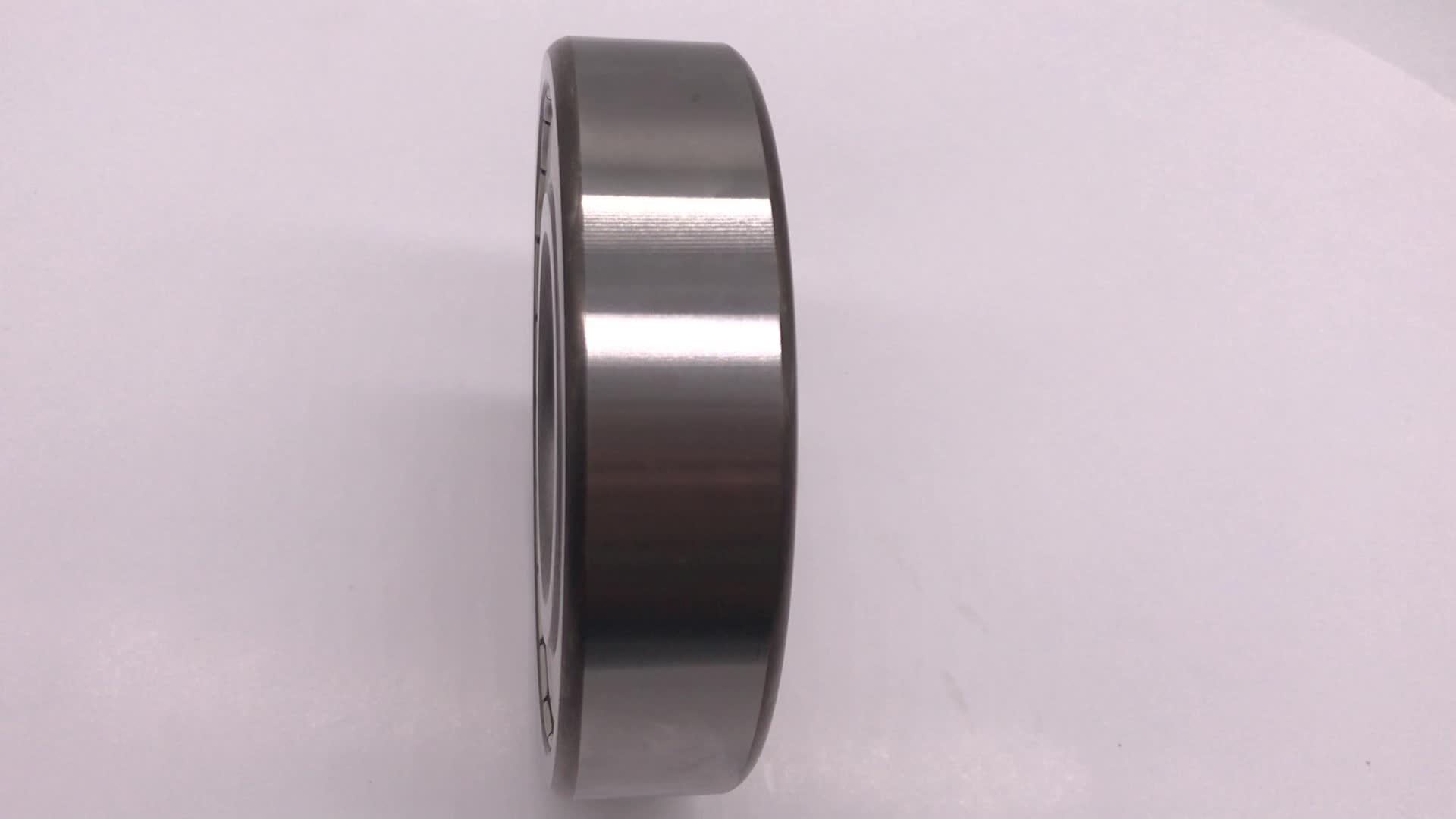 good deep groove ball swing  bearing size 40*110*27 bearing 6408