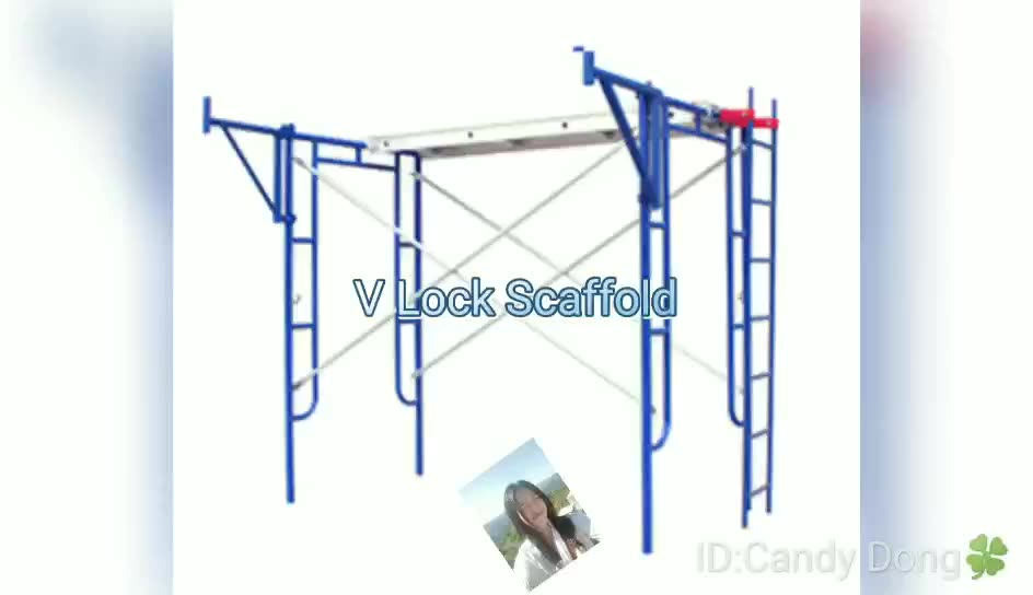 Used Scaffolding For Sale in USA  V Lock Scaffold Craigslist Used Scaffolding For Sale