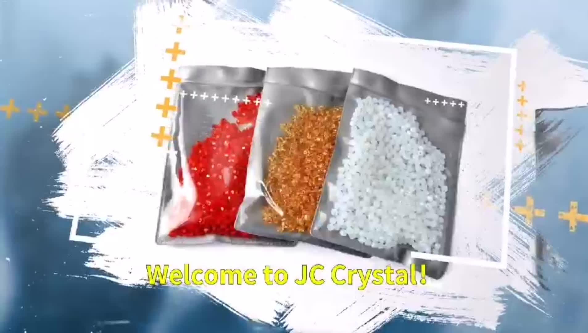 Atacado Lapidado AB Contas Bicone Cristal grânulos de pedras preciosas para Fazer Jóias na China