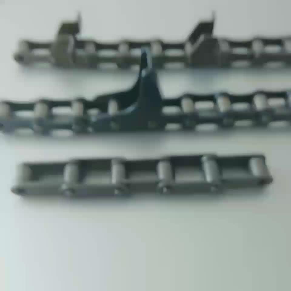 Standard conveyor agricultural chain for transmission case