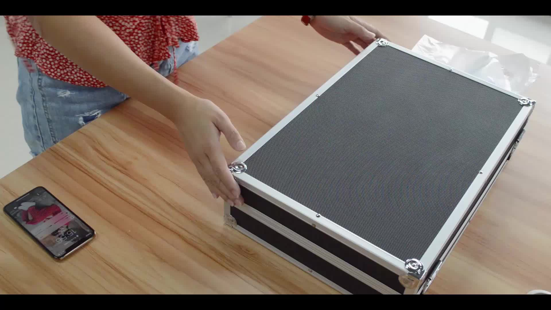 China factory Vmax wholesale waterproof nano coating machine for mobile phone screen protector