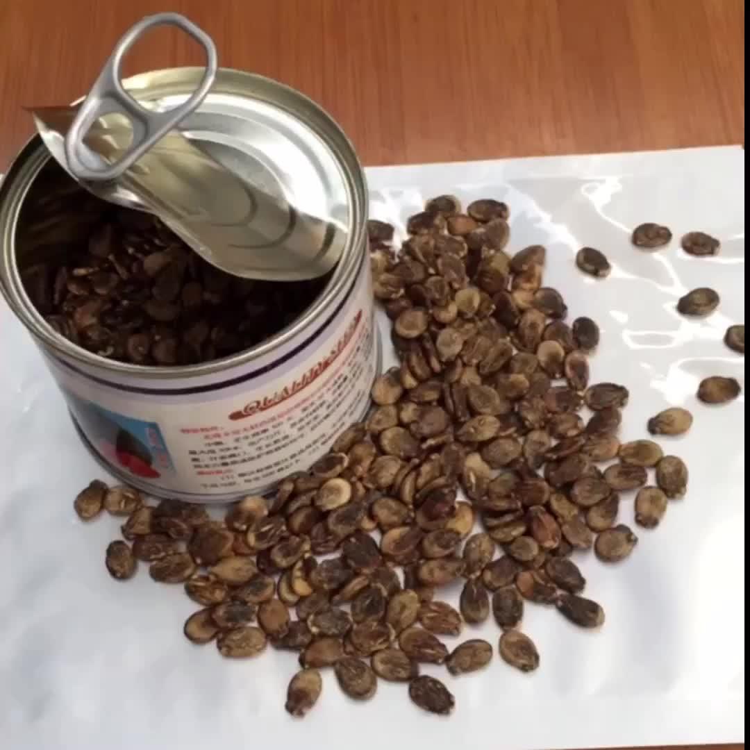 Xangai herbário fornecimento de semente de melancia sem sementes f1 preto