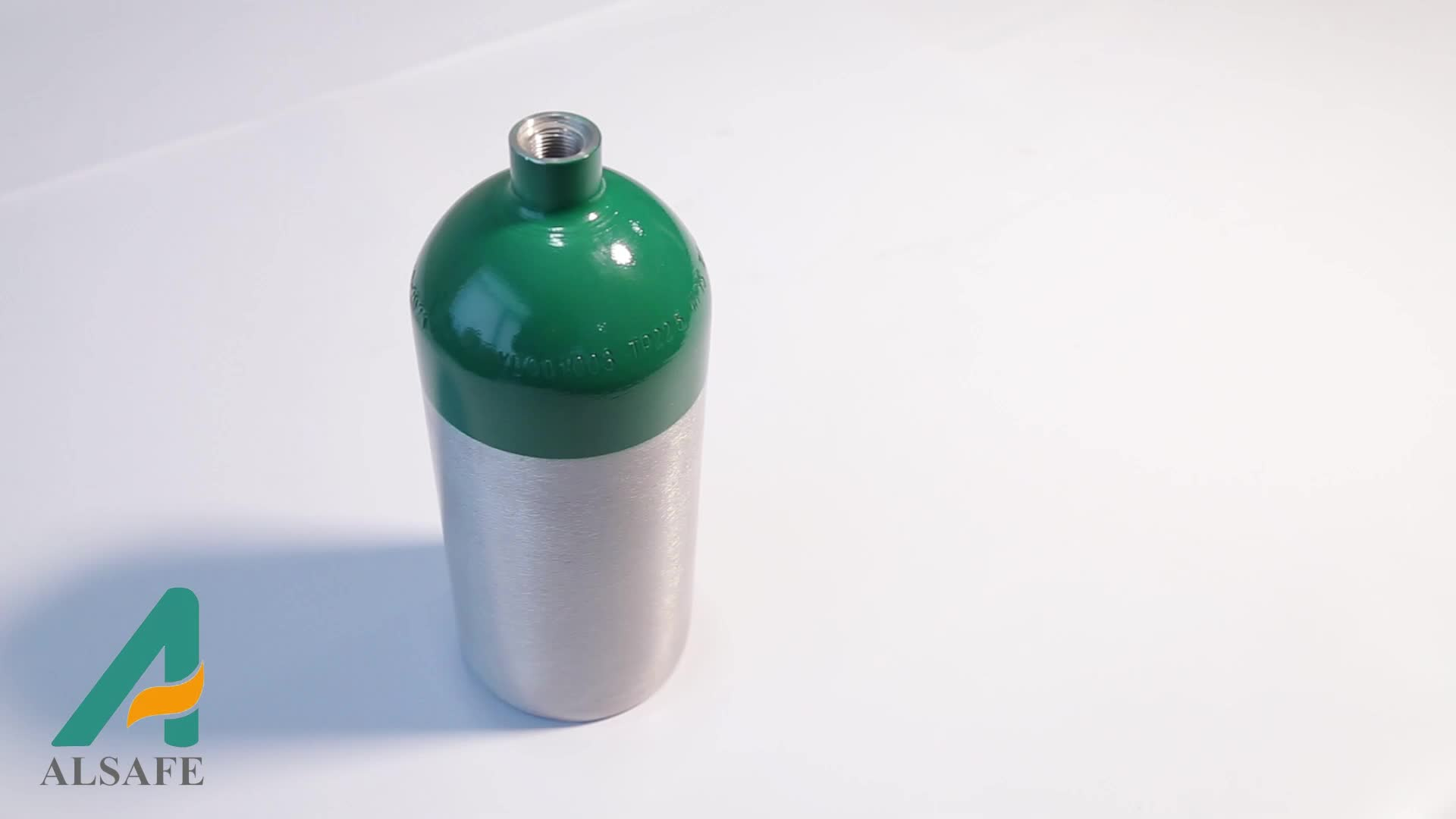 CE Onaylı Küçük Taşınabilir hastane ME Oksijen Silindir Fiyatı