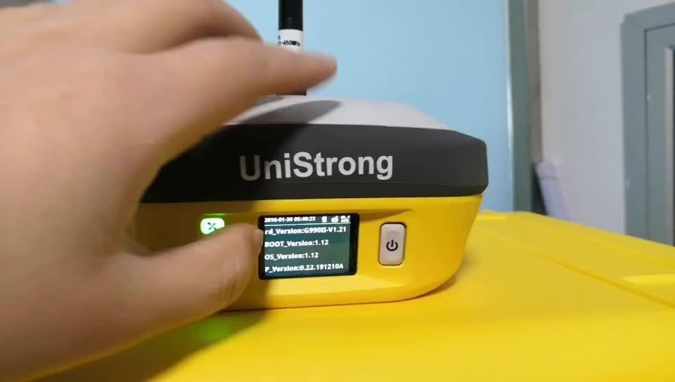 GNSS alıcısı Trimble kurulu BD990 Unistrong G990II araştırma ekipmanları stonex S6ll Stonex S990A IMU eğim araştırması GPS rtk alıcısı
