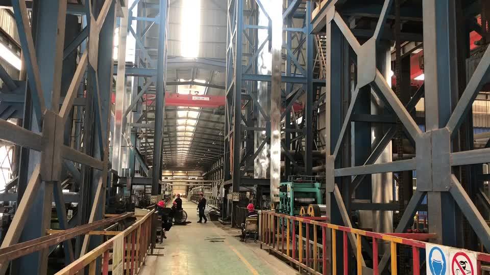 24 gauge zinc coating full hard galvanized steel coil
