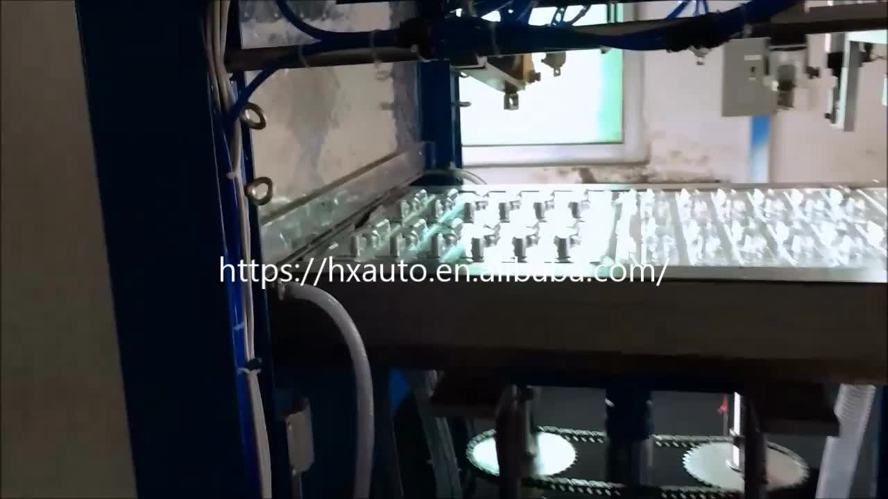 Shenzhen pharmaceutical food blister packaging machinery manufacture