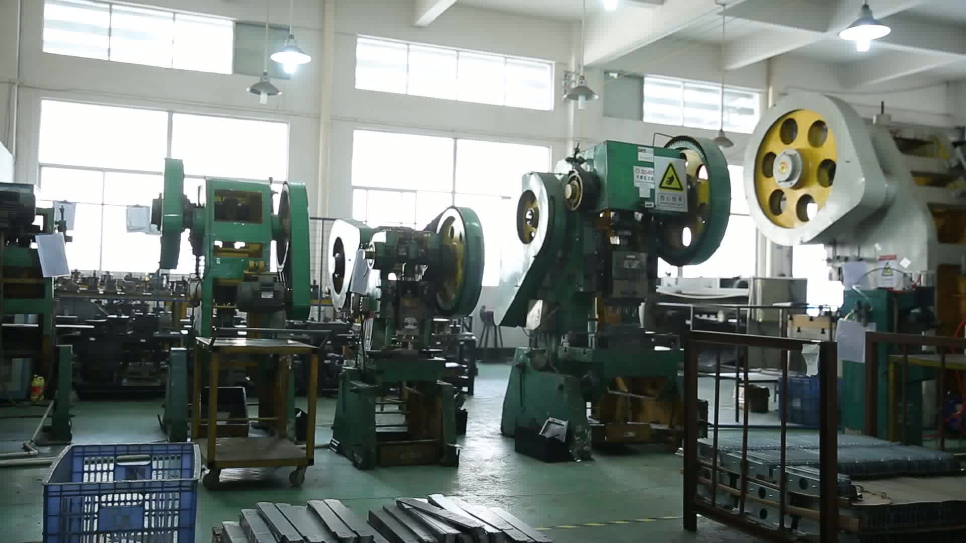 OEM metal working/sheet metal work/sheet metal working machinery