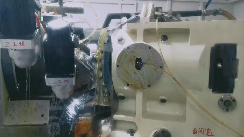 Fabrik OEM Schmieden manufaktur M1 M2 M3 M4 Angepasst Metall Spur Getriebe