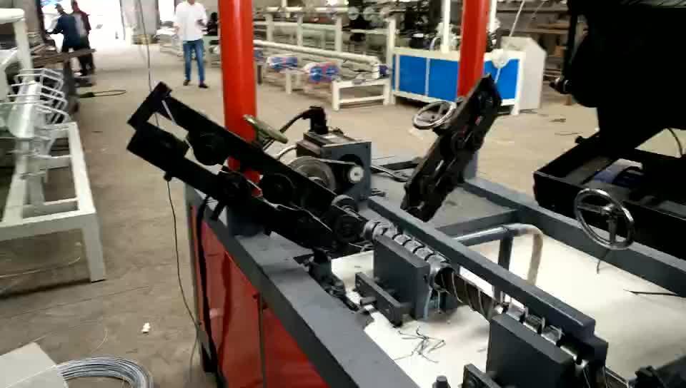 Best Price Full Automatic Metal Wire Mesh Weaving Machine