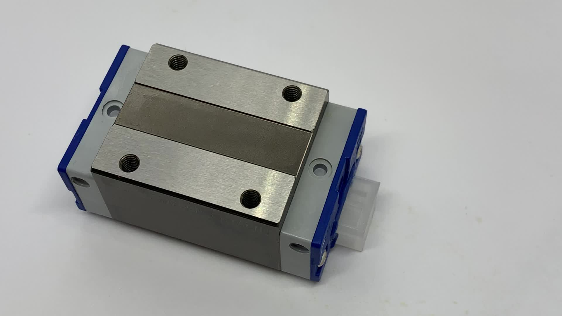 Original STAF linear motion CNC guide block bearing BGCH15BN