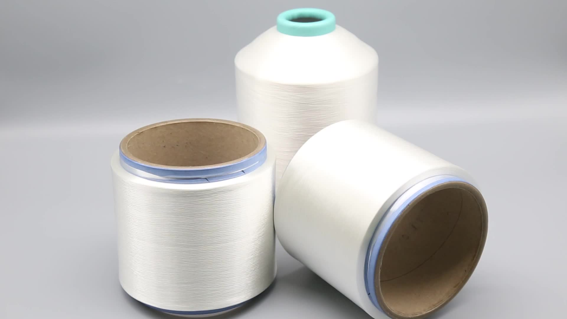 Hot Sale Good Prices Nylon 66 Multifilament FDY Transparent Monofilament Nylon hot melt yarn