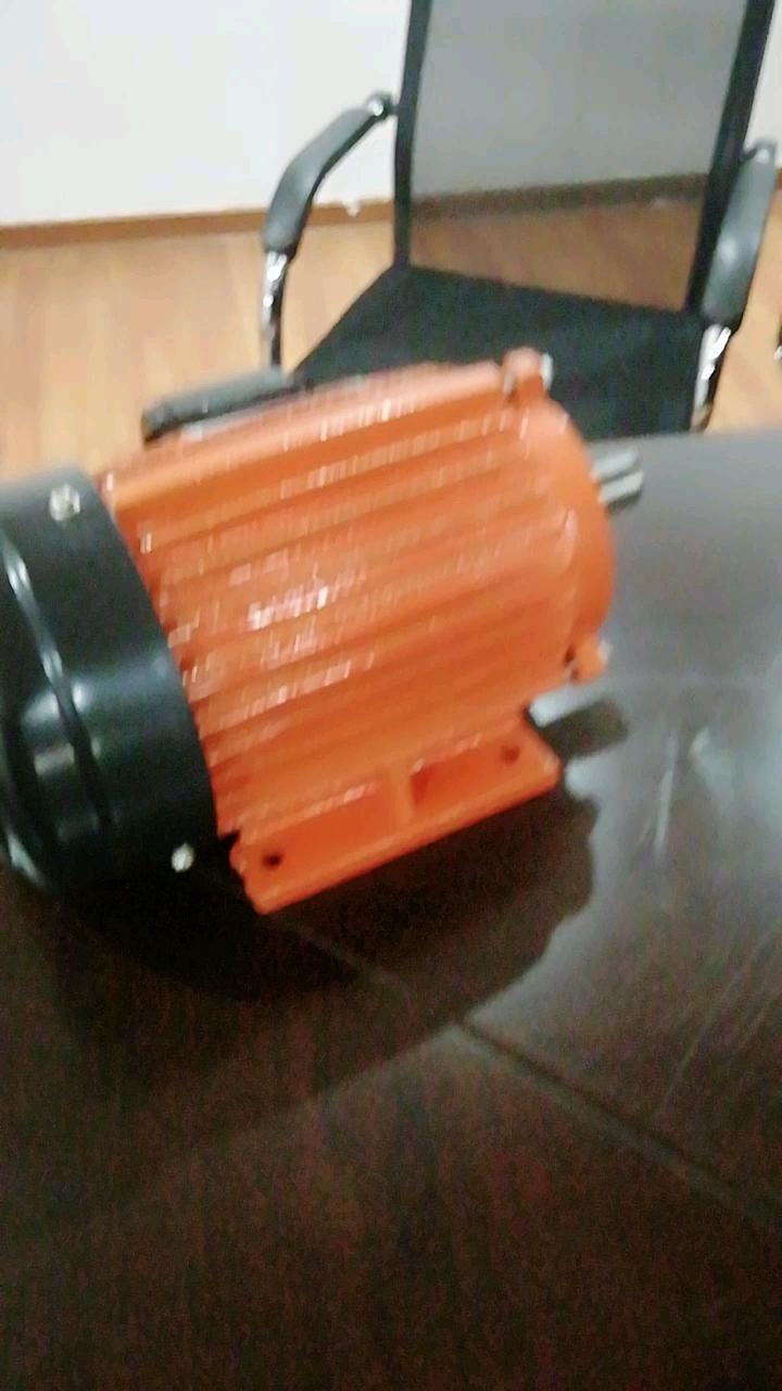 Siemens 3 giai đoạn electrico hz-động cơ 750 rpm 7.5 hp động cơ cảm ứng cho máy nén khí Y160M2-8 5.5KW 380 V 50 HZ
