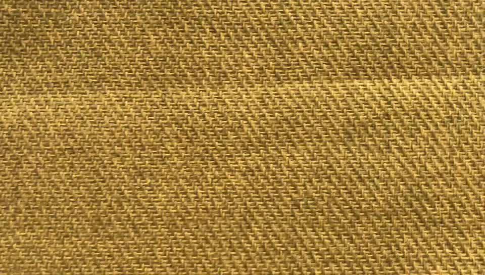 Conjuntos de roupa de cama azul macio sofá de tecido estofos em tecido preço de fios de algodão tingidos tecido