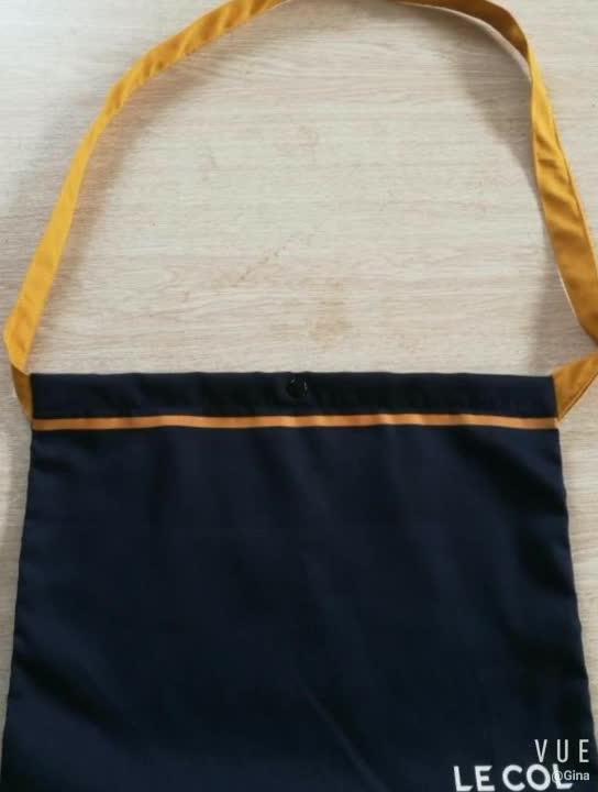 Exporting to AU Wearable Shoulder Cycling Musette Bag