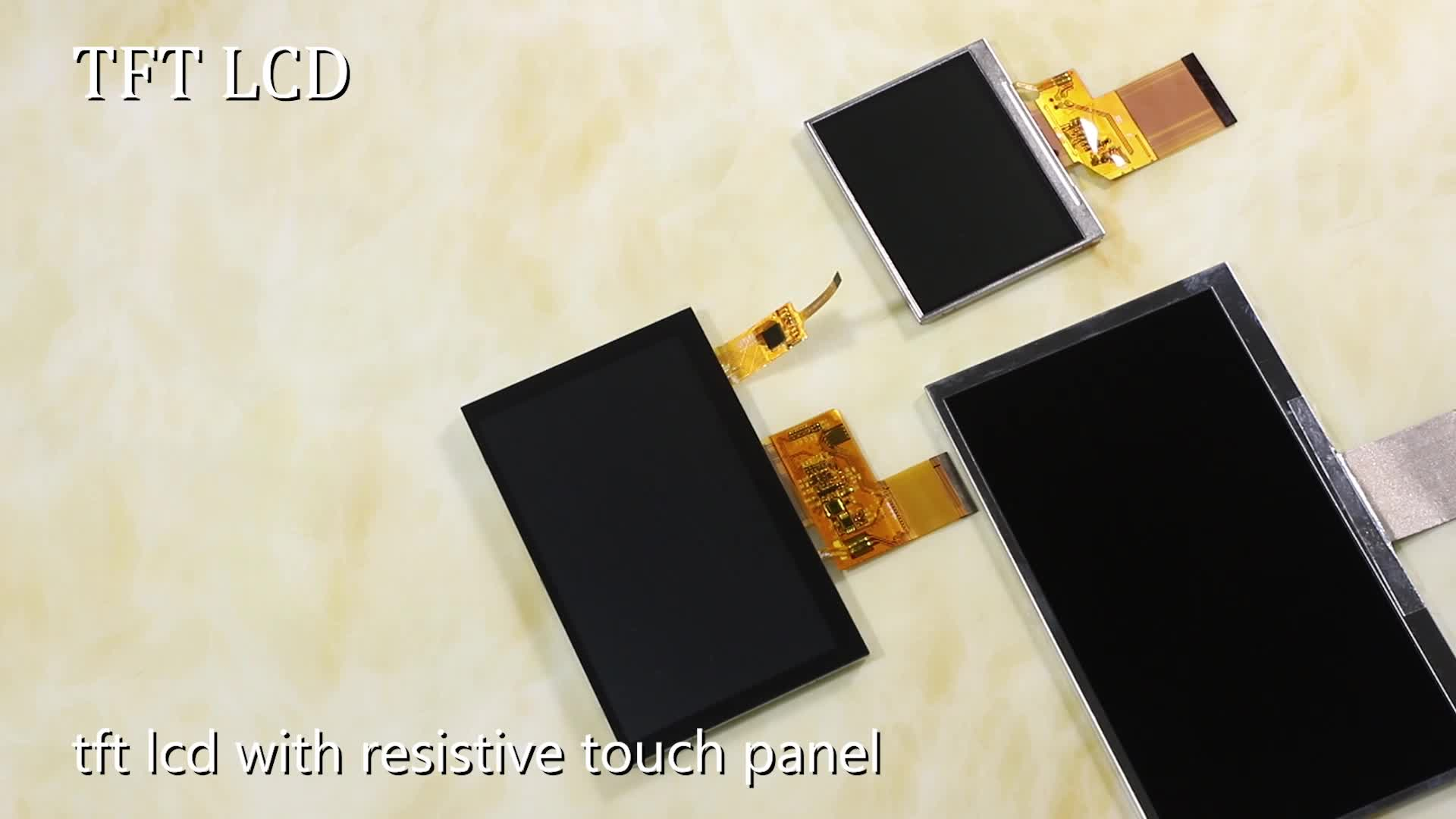 SPI TFT 디스플레이 LCD 3.5 인치 IPS 패널 고휘도 높은 대비 OLED 맘에 성능