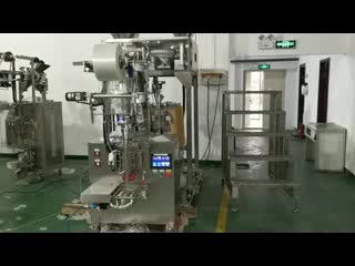 Best price automatic teabag packing machine for sale