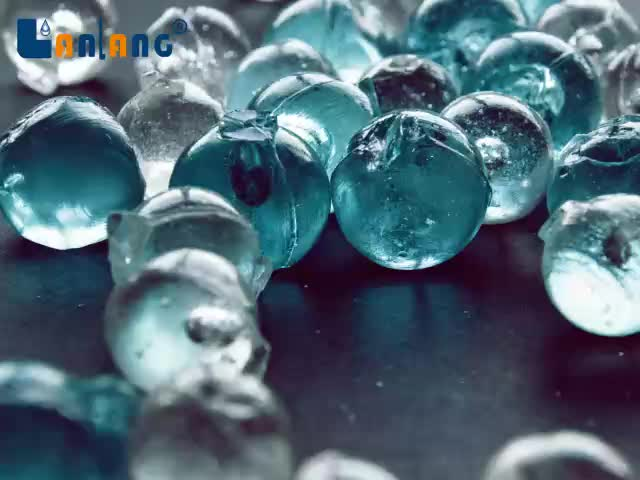 sodium polyphosphate crystals for water treatment