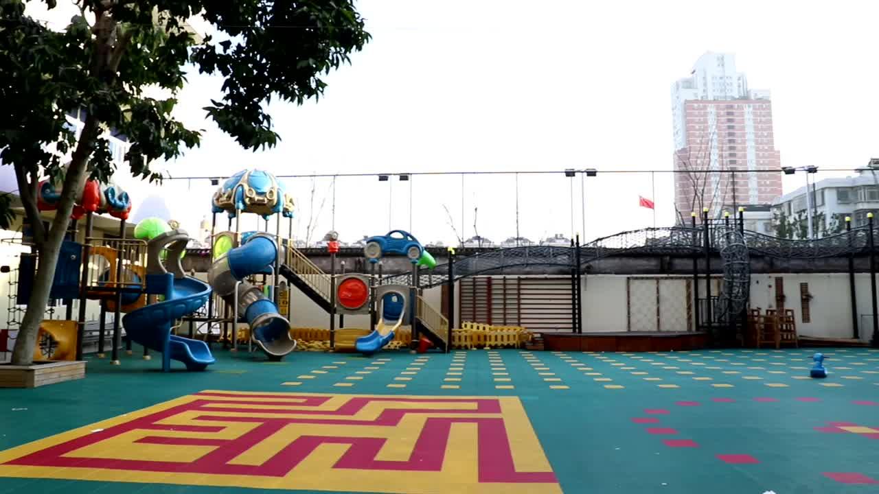YL-M056-01 Criança Pequena Populares Parques Infantiles Creche Playground de Madeira Ao Ar Livre Madeira Playhouse Slide