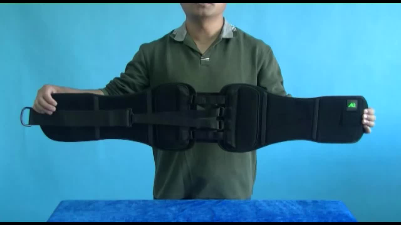 Free sample LSO competitive price  with high repurchase rates LOWER BACK BRACES AND LUMBAR SPINE SUPPORTS