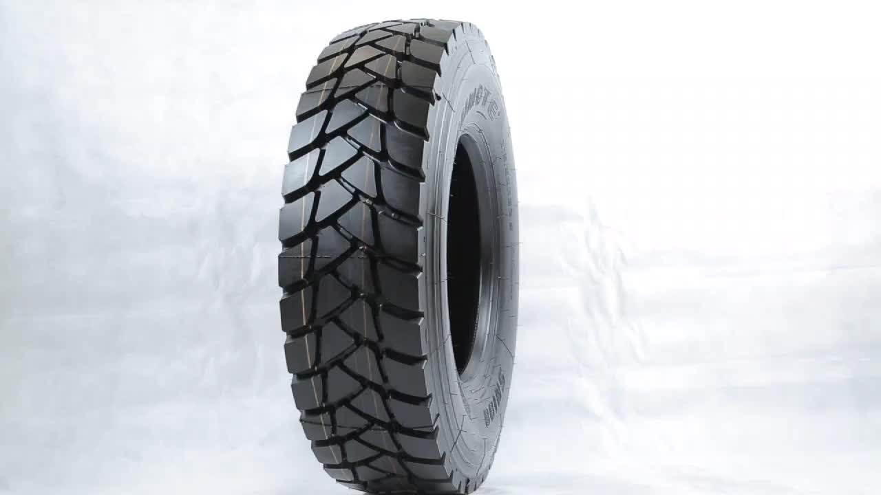 SUNOTE Chinese brand radial truck tires factory price 13R22.5 13r22.5  truck tires