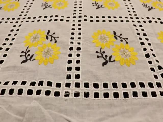 Brand New Kain Cotton Fabric With High Quality