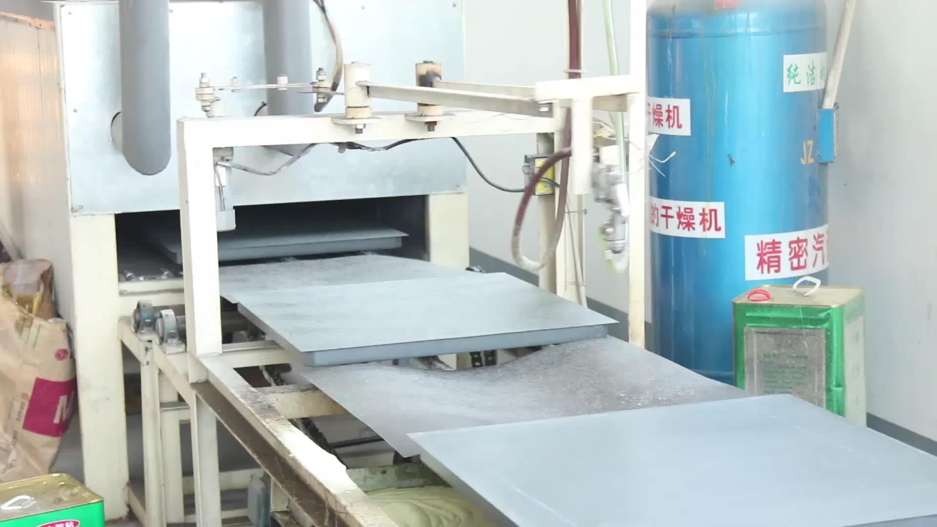 Venta caliente fábrica GRC criado piso de acceso al aire libre de alta calidad