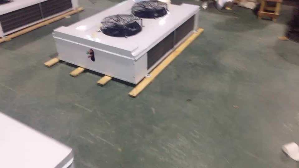 China supply roof mounted evaporator air cooler for cold room