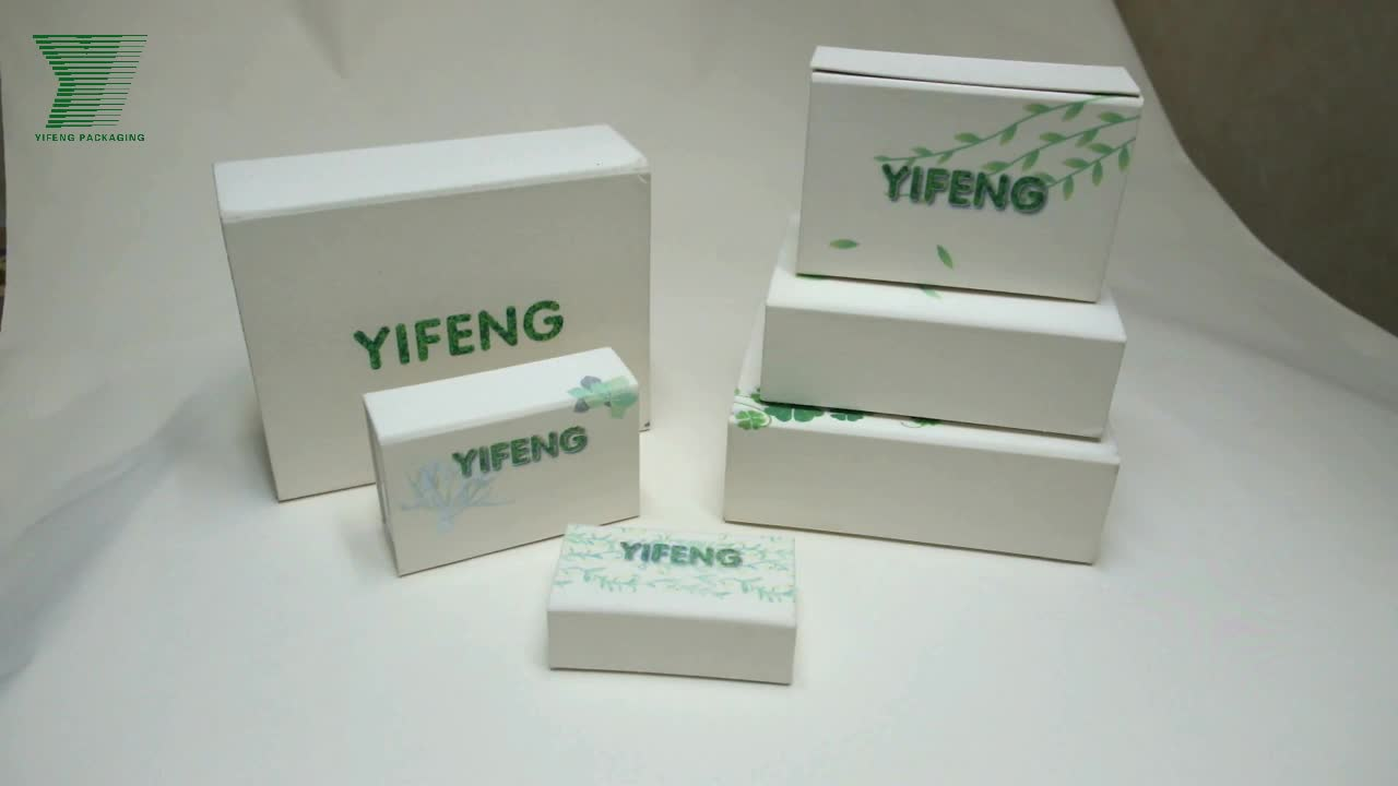 Cheap price wholesale premium apparel packaging white magnetic gift box