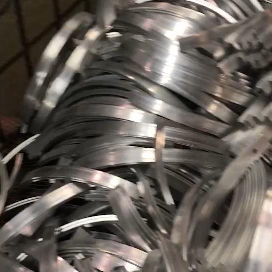 알루미늄 exbibition 부스 곡선 빔 디아 990mm/50MM 곡선 서클 빔 바 압출 사용자 정의