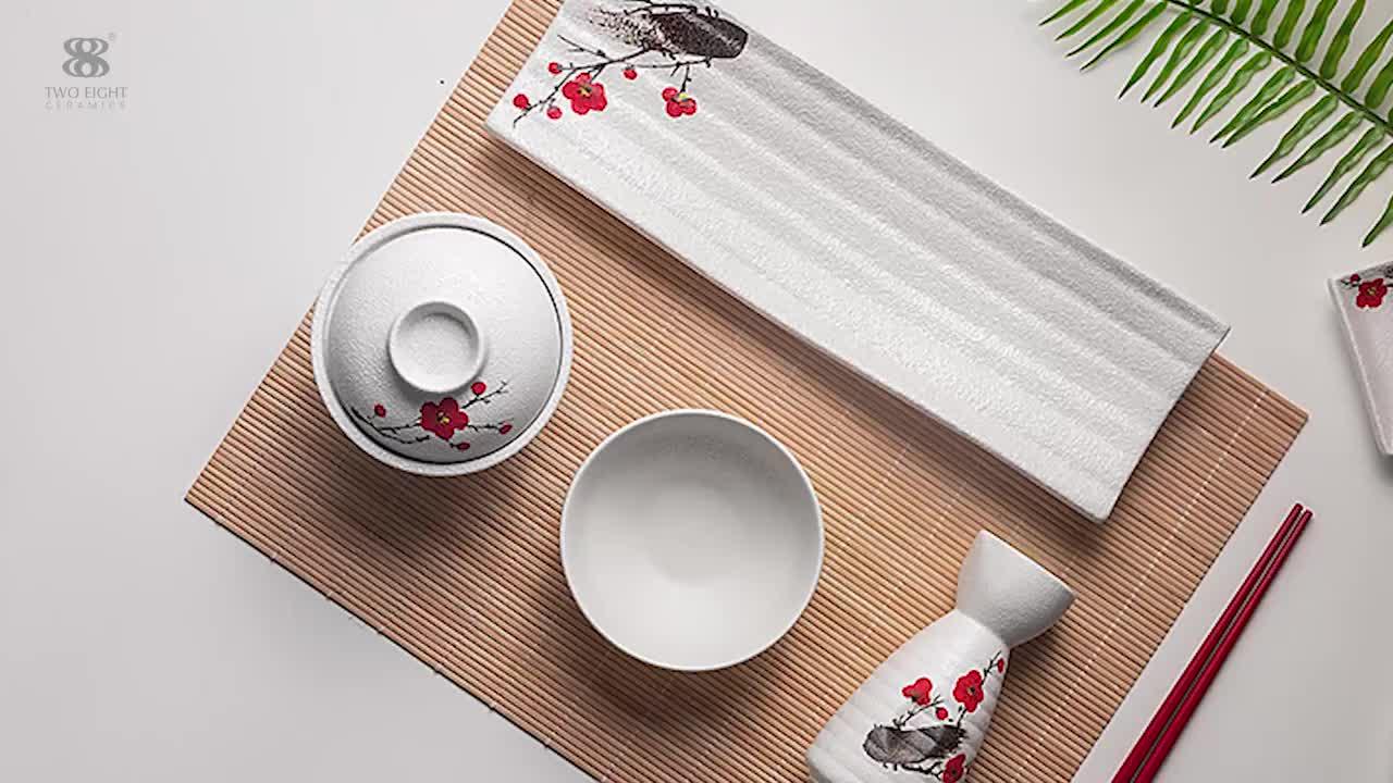 China Factory Hotsale Porcelain Dinnerware Set, Dinner Set Dinnerware Ceramic, Houseware Dinnerware Set&
