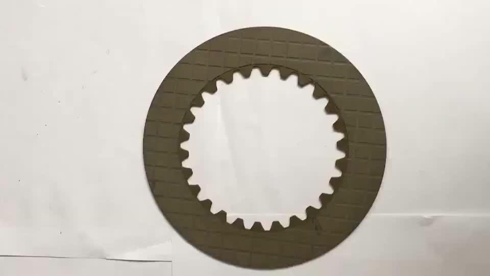 Alta qualidade 1018221 disco placa de fricção de Alta performance