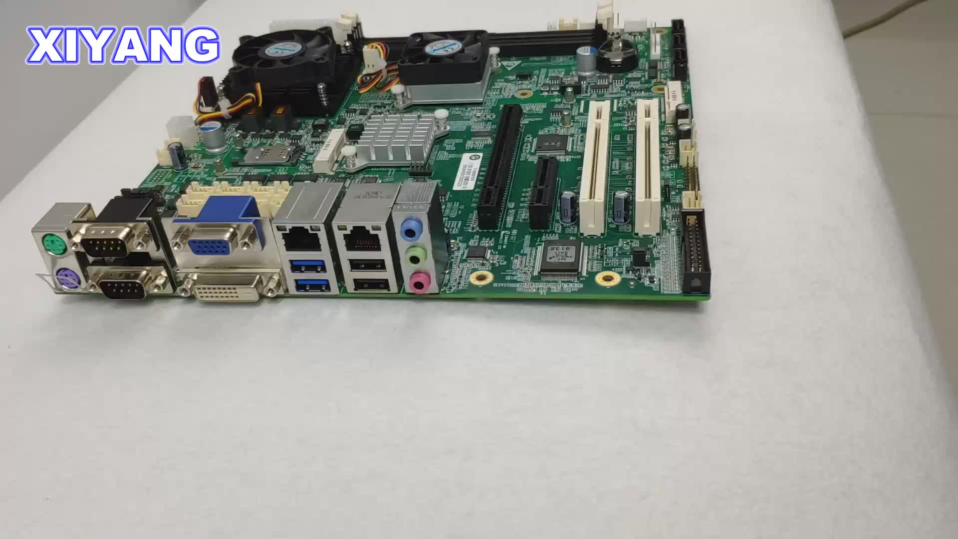 Embedded Advanced Technology Extended Single Board Computer