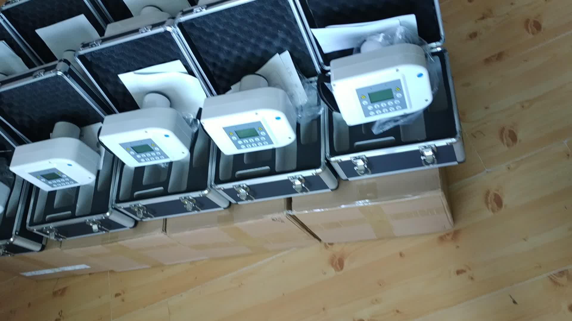 60Kv Power Dental Rvg Imaging Equipment Portable Digital Dental X-ray Unit